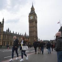 Dio salvi il Parlamento
