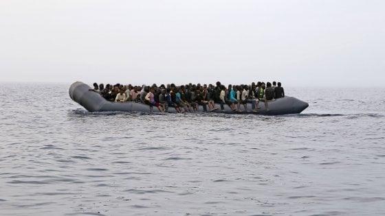 """Migranti, Ong: """"Potrebbero esserci più di 200 morti davanti alle coste libiche"""""""