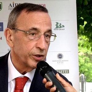 E' morto l'economista Giacomo Vaciago