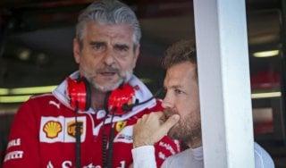 F1, Australia; Vettel: ''Si può fare meglio''. Hamilton: ''Va tutto a meraviglia''