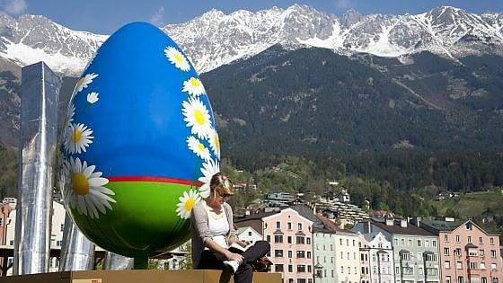 Austria. Il bello dei mercatini delle feste. Anche a Pasqua