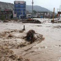 Perù, gli effetti devastanti del Niño costiero: piogge, tempeste di neve,