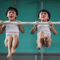 L'infanzia negli scatti più belli del concorso Sony World Photography Awards
