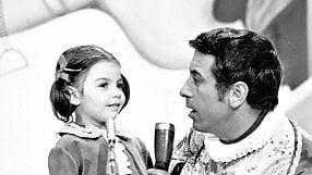 """Cino Tortorella?  Era come un papà"""