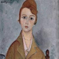 Modigliani show. A Genova le sue donne enigmatiche