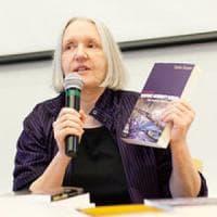 """Saskia Sassen: """"Scommettere su una rinascita che regali speranza ai giovani"""""""