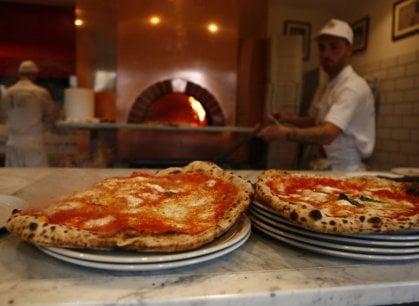 La città della pizza? Per tre giorni non è Napoli, ma Roma