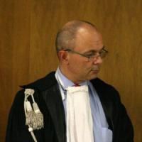 Treviso, giudice inseguito in auto: