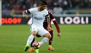 Inter, cedere per il fair play: indiziati Banega e Brozovic