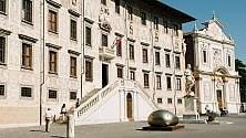 Progetto della Normale di Pisa che studia l'origine delle galassie