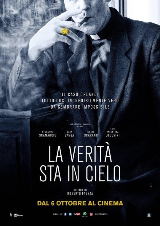 'La verità sta in cielo', il film scelto per la Giornata Internazionale del Diritto alla Verità