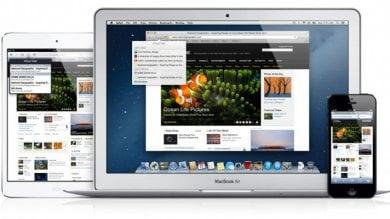 Apple ci sta pensando: un 2-in-1  per far di iPhone e iPad del computer?