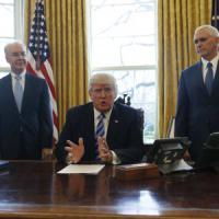 Smacco sull'Obamacare: il presidente decisionista si trova con un nulla di fatto