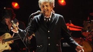 Bob Dylan il crooner omaggia Casablanca e i vecchi standard