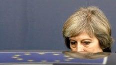Il conto della Brexit: l'uscita dall'Europa fa più male a Londra che alla Ue