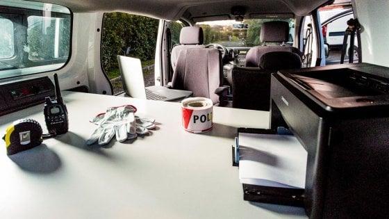 L 39 ufficio mobile nissan a magliano sabina il comune pi for Mobile ufficio usato