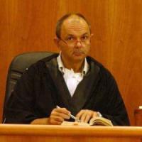 Angelo Mascolo, il giudice armato: