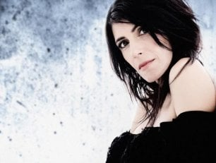 Giorgia: parte il tour, tra hit ed effetti speciali