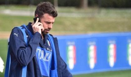 C'è il Napoli, Mandzukic  e Barzagli a casa prima