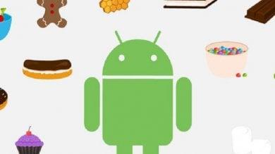 """""""Nel 2016 i dispositivi Android  si sono rivelati più sicuri di prima"""""""