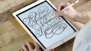 Calligrafia, passione social: l'amore per la scrittura è 2.0
