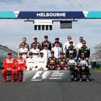 F1, Gp Australia: il film della gara