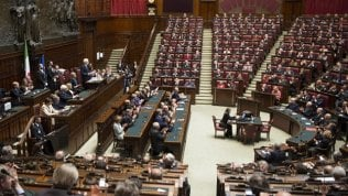 I 629 parlamentari che sperano in legislatura che duri fino al 15 settembre: obiettivo pensione