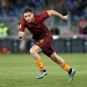 Roma, Manolas e il futuro: ''Se vuole tenermi club sa cosa fare''