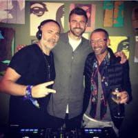 Su Instagram una foto di Barzagli in discoteca, polemiche sui social dopo aver lasciato il ritiro della nazionale