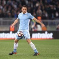 Lazio, Inzaghi in ansia per De Vrij. Lotito: ''Slogan di Libera sulle maglie''