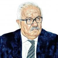 Giuseppe Galasso: