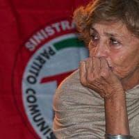 """Castellina: """"L'Europa si salva solo se ritrova la democrazia"""""""
