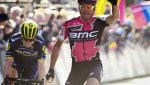 Van Avermaet vince anche la Wevelgem Sagan litiga e perde