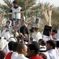 Pena di morte, negli Emirati Arabi in 10 evitano l'esecuzione grazie al