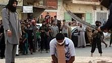 """Negli Emirati Arabi  in 10 evitano l'esecuzione  grazie al """"prezzo  del sangue"""""""