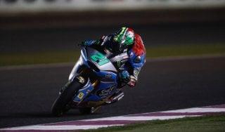 Moto2, Qatar: prima vittoria di Morbidelli