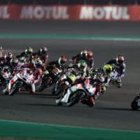 Moto Gp, in Qatar vince Viñales: il film della gara