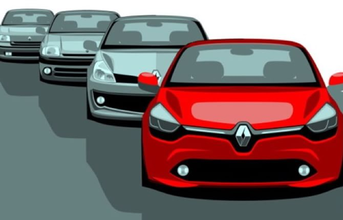 Innovation Day, Renault guarda al futuro