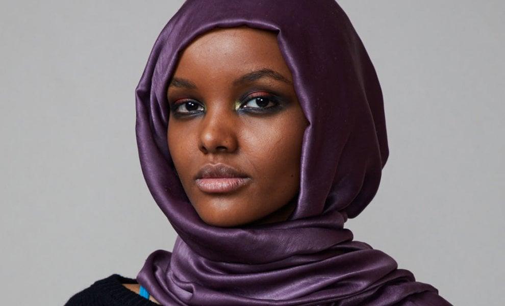 """Halima Aden: """"Orgogliosa di essere diversa"""""""