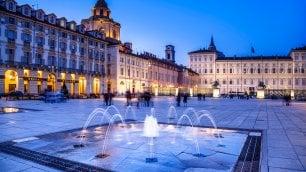 Torino, benvenuti  nella città del gusto
