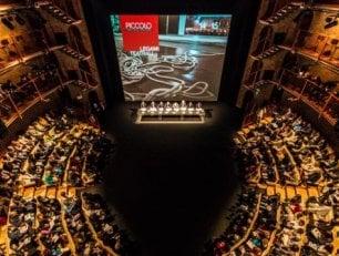 Il trailer a teatro, il 'prossimamente' in scena