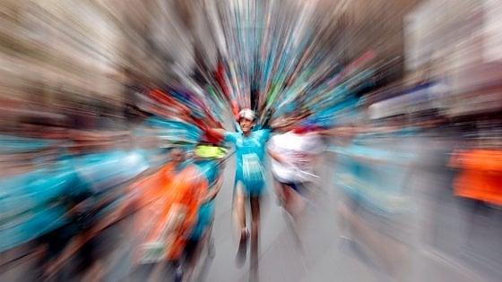 """""""Il doping tradisce l'anima della maratona: niente scorciatoie, la fragilità è un valore"""""""