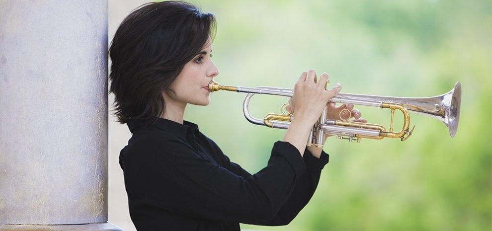 """Andrea Motis, diva jazz a 21 anni: """"Amo Billie Holiday, ma la musica è felicità"""""""