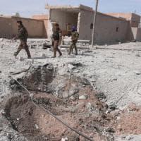 Siria, l'alleanza a guida curda avanza su Raqqa. Allarme per la diga