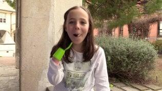 Una forchetta speciale per Anna: la rivoluzione delle protesi in 3Ddi GIULIA DESTEFANIS