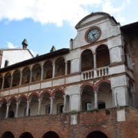 Pavia, Guida per immagini