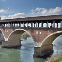 Pavia. Una