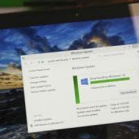 Usa, causa legale contro Microsoft per l'aggiornamento a Windows 10