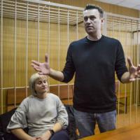 """Russia, Navalny condannato a 15 giorni di carcere: """"Un giorno noi giudicheremo loro"""""""