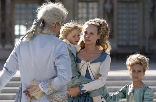 Rendez-Vous, il cinema francese è donna: Diane Kruger, Kristen Stewart e il duello Deneuve-Frot